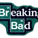 Felpudo Breaking Bad con DESCUENTAZO!!