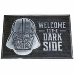 Felpudo Star Wars Welcome To The Dark Side con Descuento