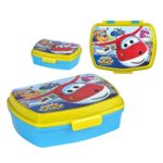 Sandwichera Super Wings en Oferta