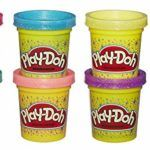 Play Doh 6 Botes